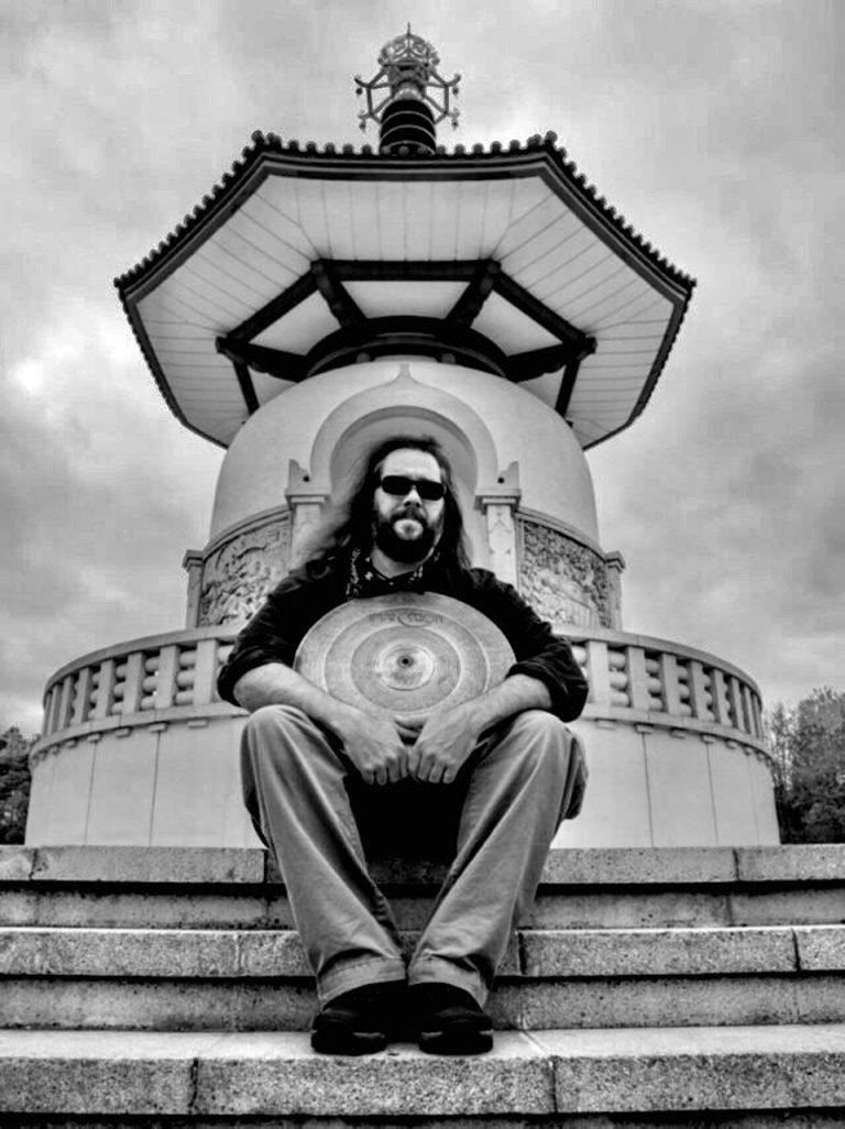 Karl Randall – Drums